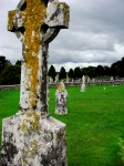Beautiful Irish Crosses