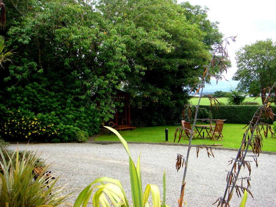 Loch Lein Hotel, Killarney