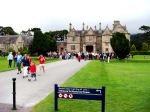 Main Entrance to Muckross House