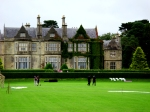 Side View of Muckross House