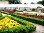 Manicured Gardens at Muckross