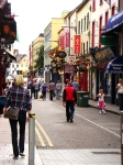 Cork City - Shopping & Restaurants