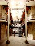 Gaol Inner Cell Corridor